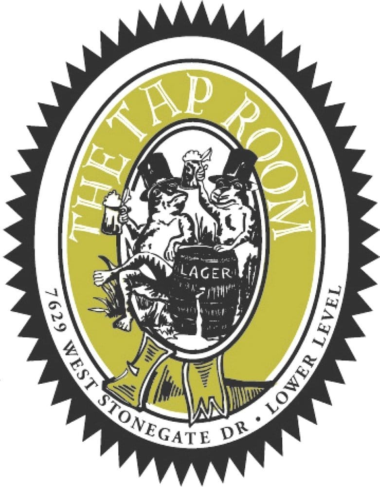 The Tap Room: 7629 W Stonegate Dr, Zionsville, IN
