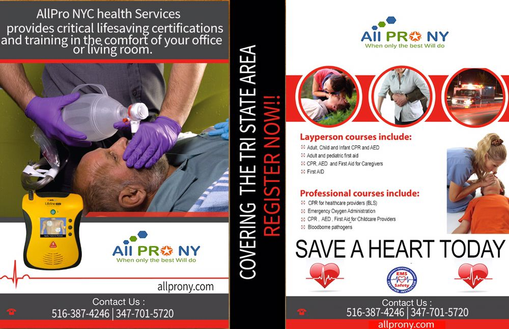 Allprony Cpr Classes Jamaica Queens Ny Phone Number Yelp
