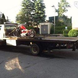 Tow Truck Ottawa >> Ottawa Regional Towing Towing 101 Dibblee Road Ottawa