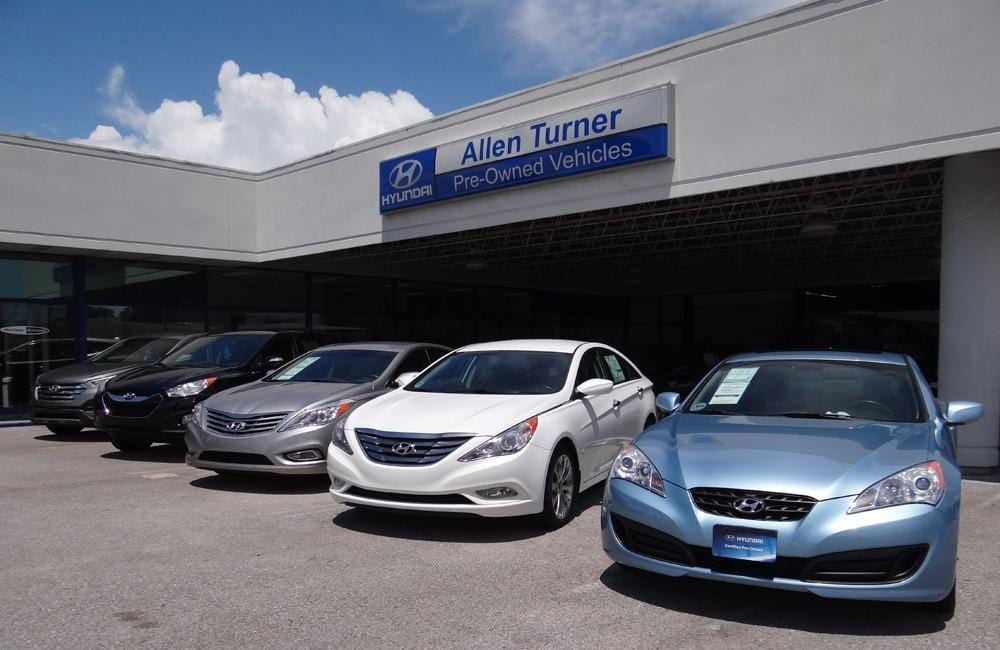 Allen Turner Pre Owned Auto Parts Supplies 6130