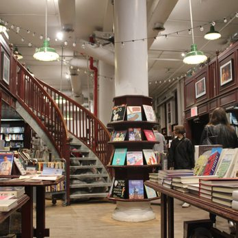 Photo Of Housing Works Bookstore Café   New York, NY, United States