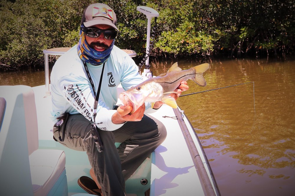 Go Castaway Fishing Charters: 520 Morocco Ave, Orlando, FL