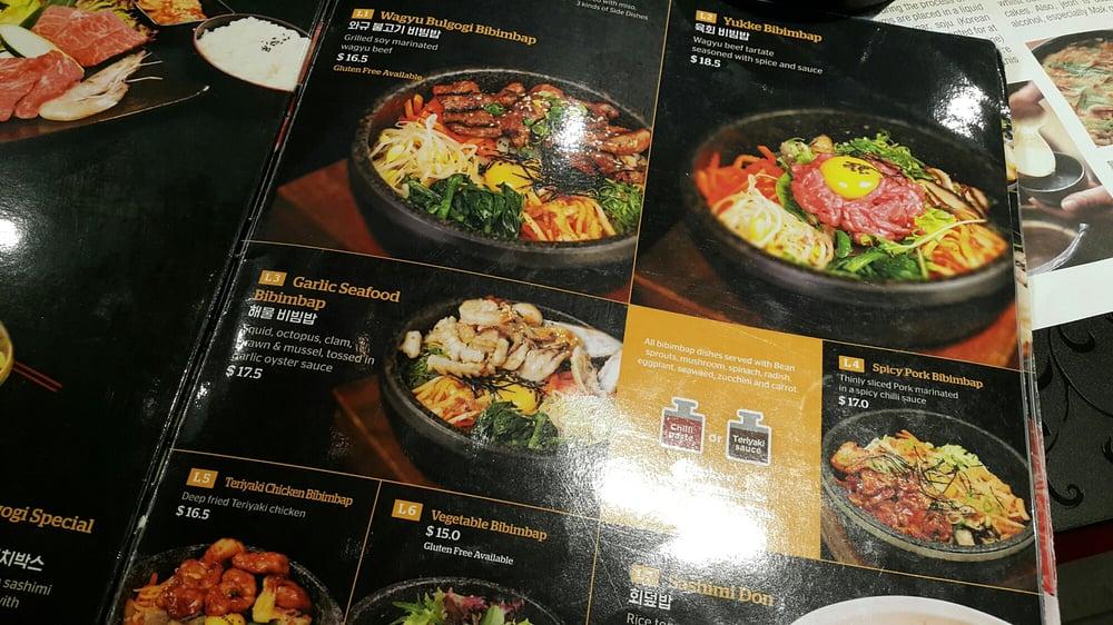 Japanese Restaurant Chatswood Victoria