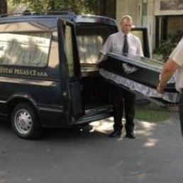 Pohřební Ústav Pegas CZ - Pohřební Služba - Funeral Services ... 4aa6276e0e