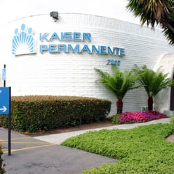 Kaiser Permanente Positive Choice Wellness Center - 10 ...