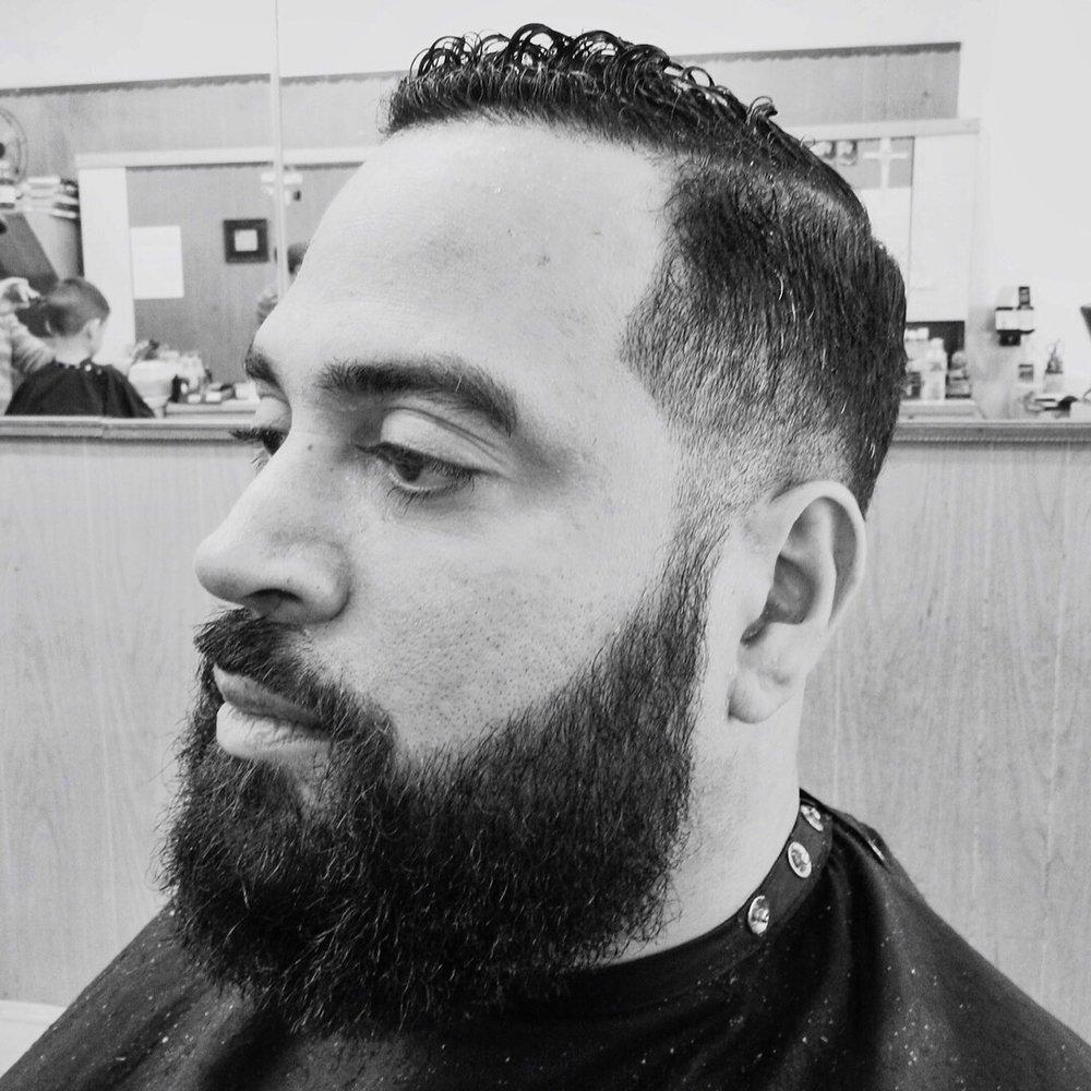 Carlito's Barber Shop: 6 Alden St, Cranford, NJ