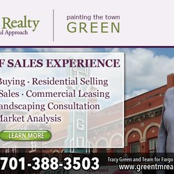 Photo Of Green Team Realty Fargo Nd United States Ad Ed By
