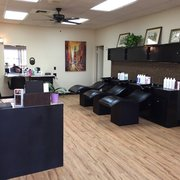 Alan stevens 14 reviews hair salons 17145 n 51st ave for A salon on 51st ave