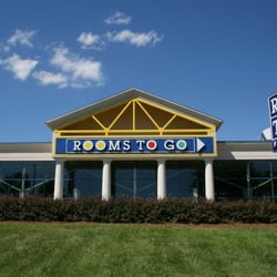 Rooms To Go - Durham - 31 Reviews - Furniture Stores - 4144 Chapel ...