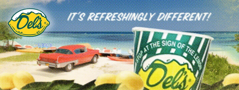 Del's Lemonade of Miami