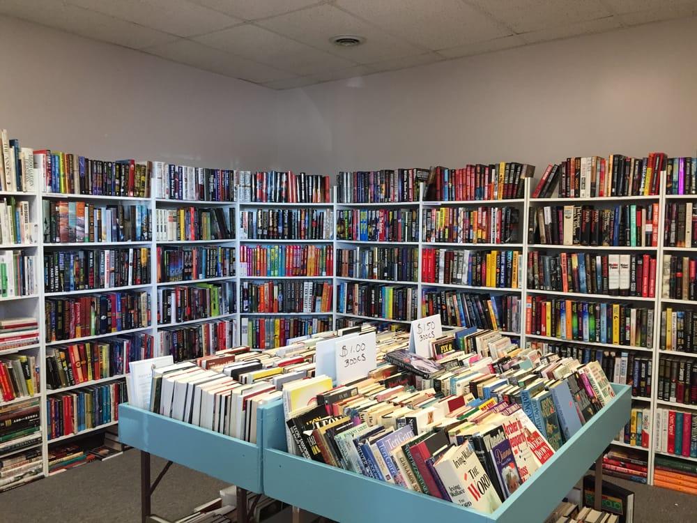 Cheryl's Bookstore: 3647 Bay Rd, Saginaw, MI