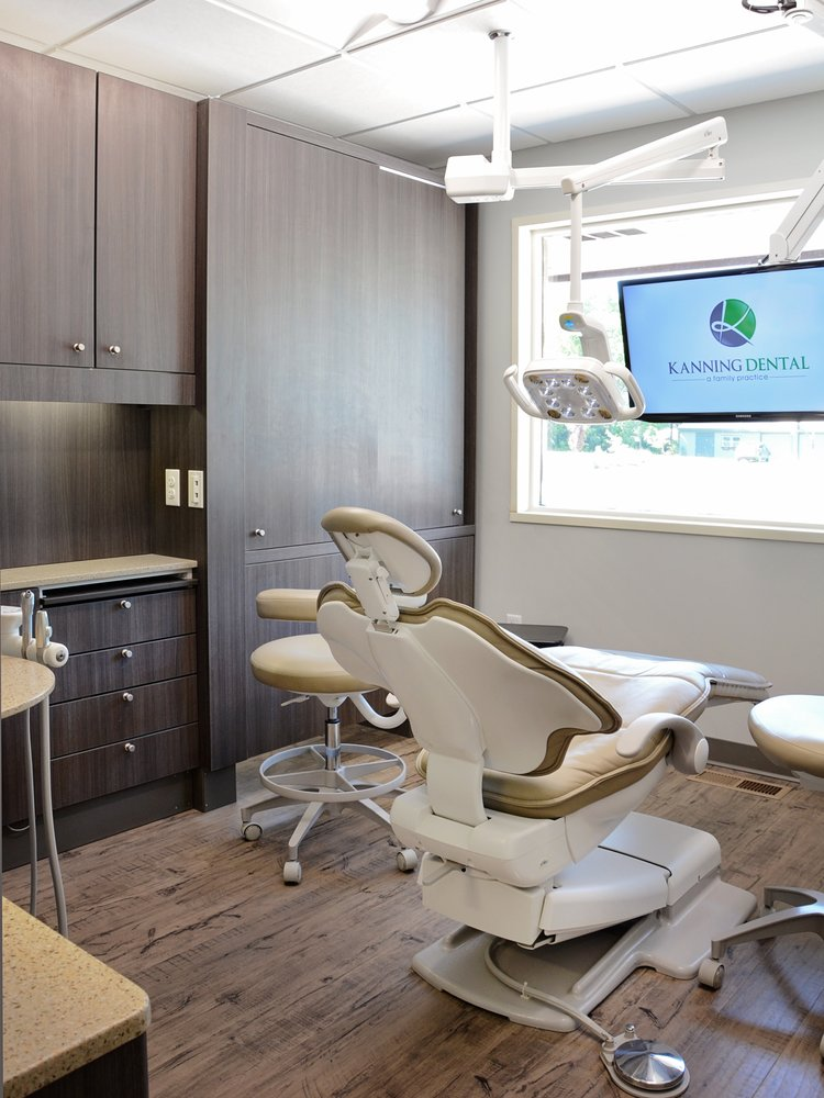 Kanning Dental: 201 E 6th St, Lawson, MO