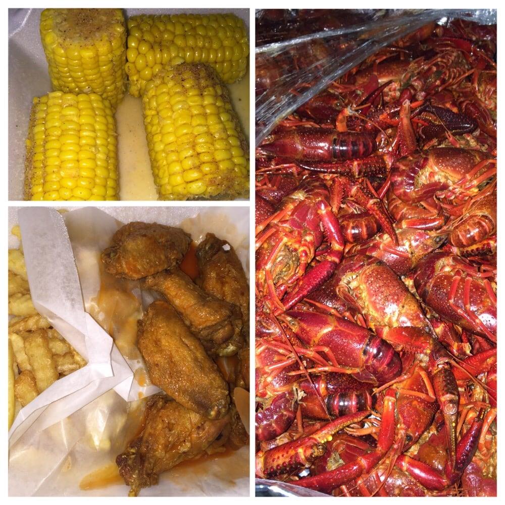 Seafood Restaurants Johns Creek Ga