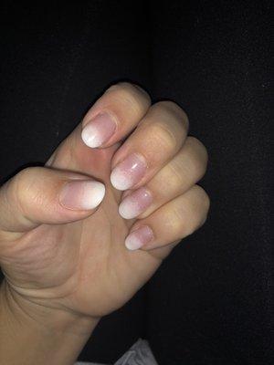 New Happy Nails 3800 S Tamiami Trl Sarasota Fl Manicurists Mapquest