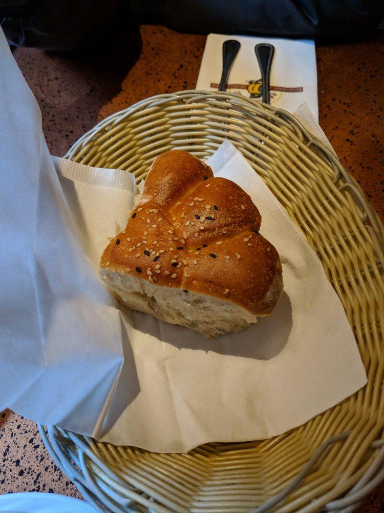 Food from Papagallos