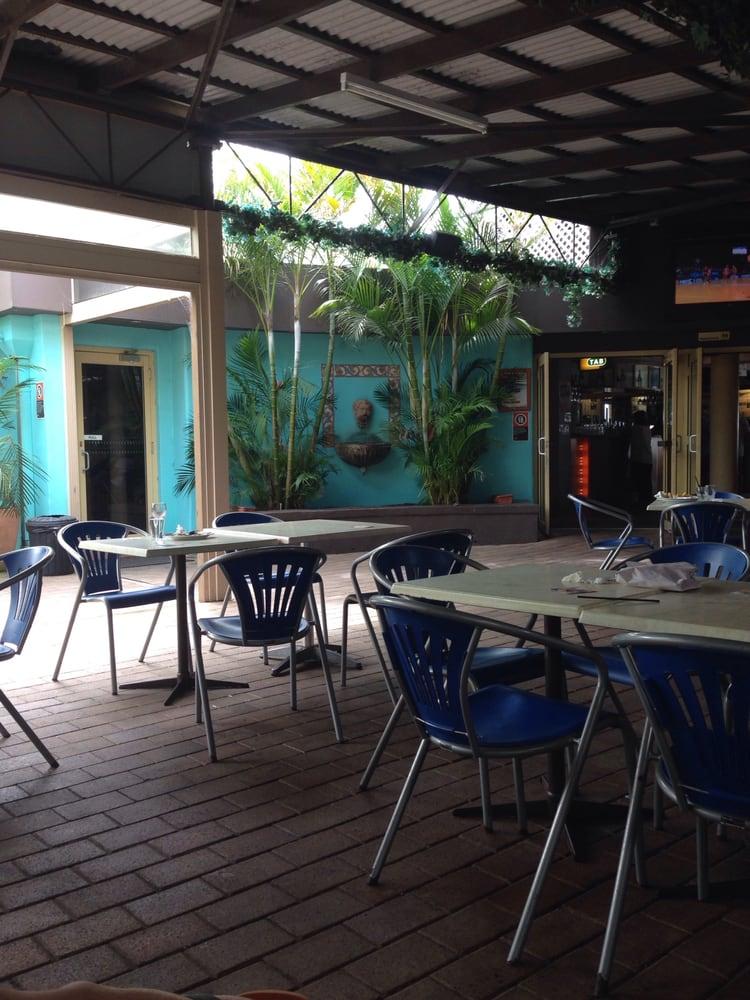 Tea Gardens Hotel-Motel