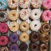 Glady's Donuts: 17230 Downey Ave, Bellflower, CA