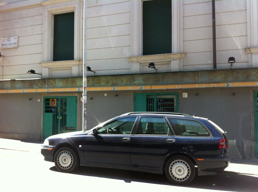 Il Tavolo da Disegno - Professional Services - Via Pietro Tacchini 1 ...