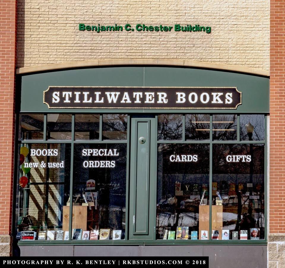 Stillwater Books: 175 Main St, Pawtucket, RI