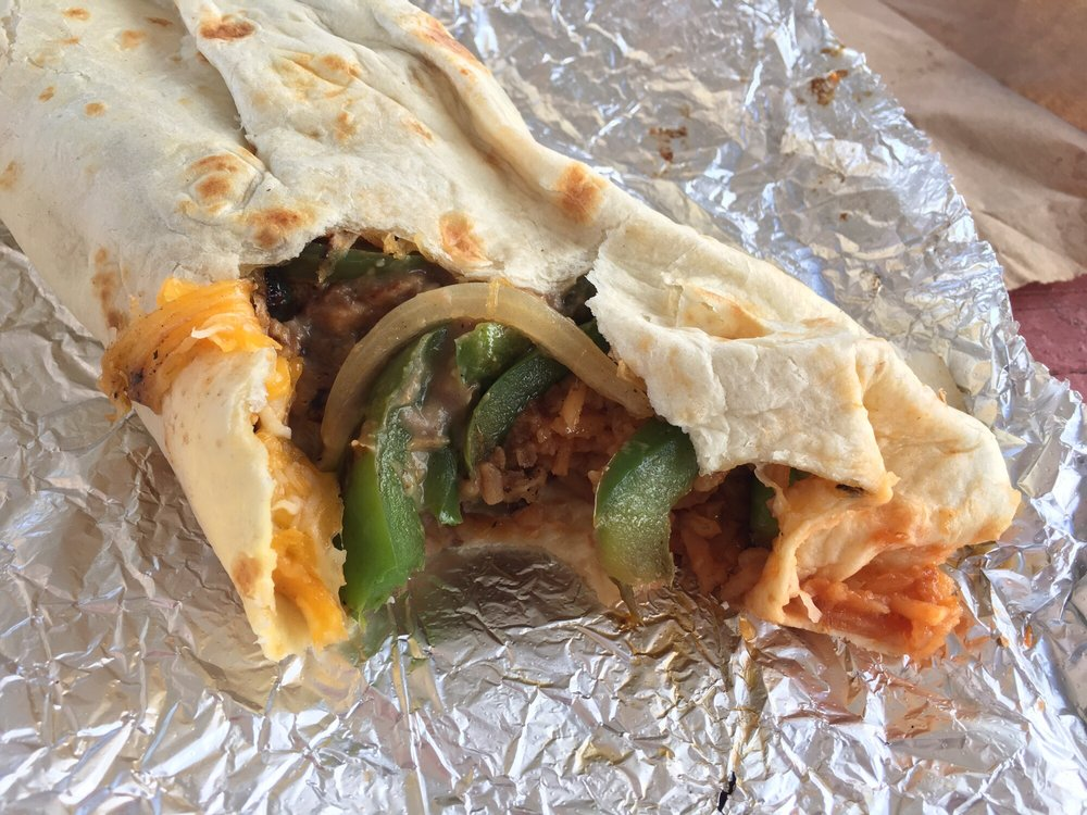 Maria's Mexican: 721 Mt Rushmore Rd, Custer, SD