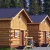 Sleepy Bear Cabins: 34053 N Fork Rd, Anchor Point, AK