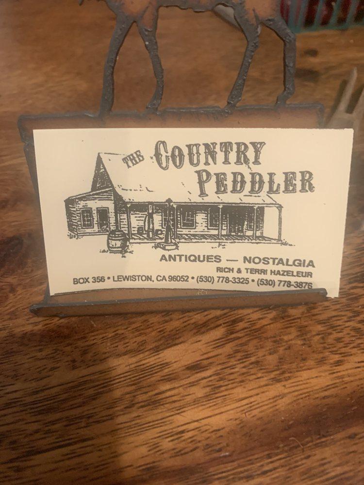 Country Peddler: Lewiston, CA
