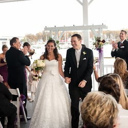 Photo Of Anchor Inn Pasadena Md United States Outdoor Ceremony