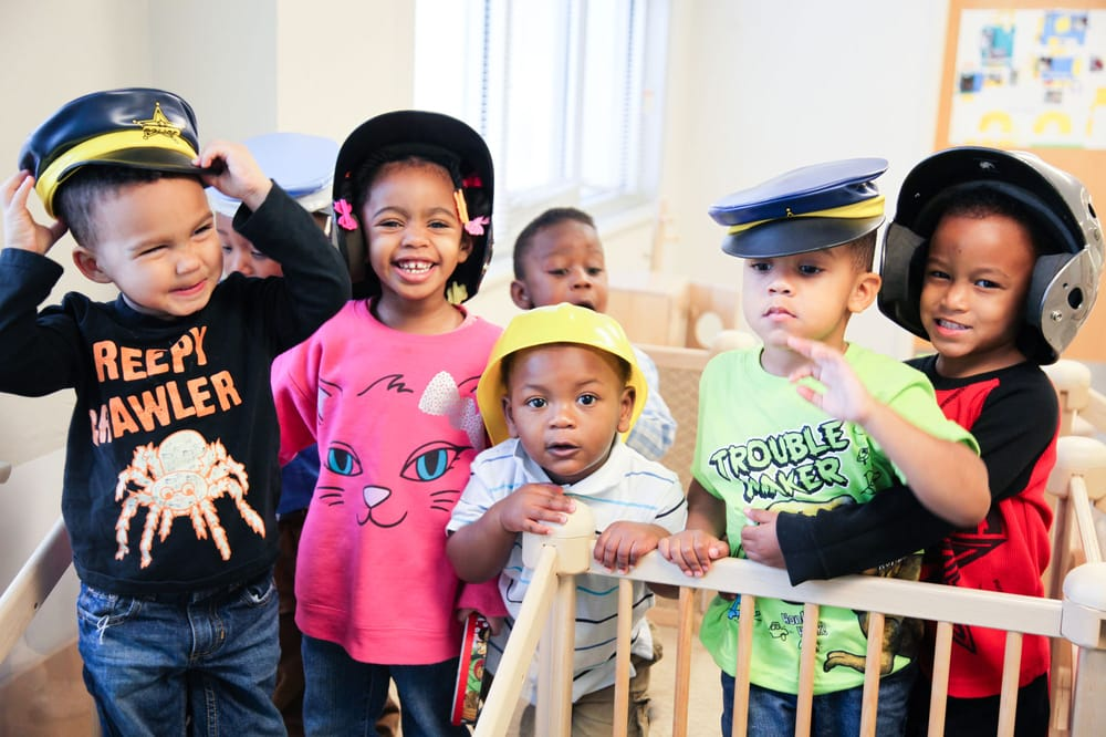 Vogel Alcove Childcare Center For the Homeless: 1738 Gano St, Dallas, TX