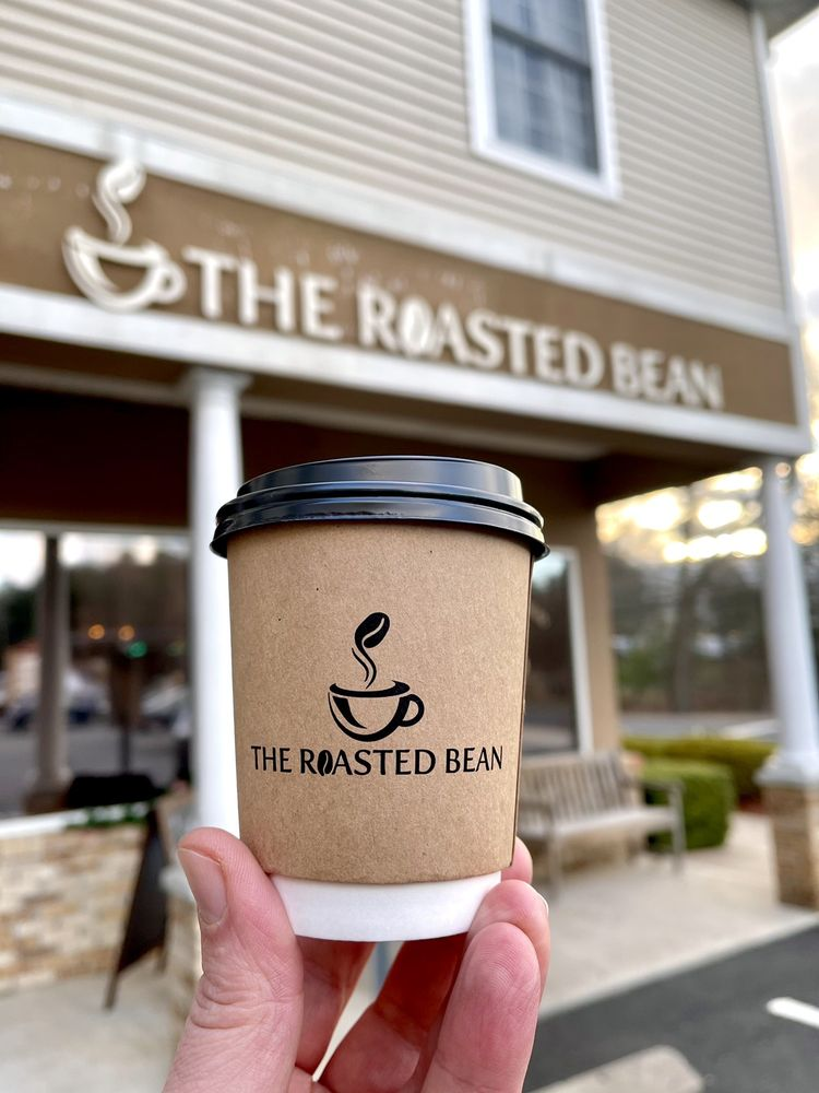 The Roasted Bean: 934 Terryville Ave, Bristol, CT