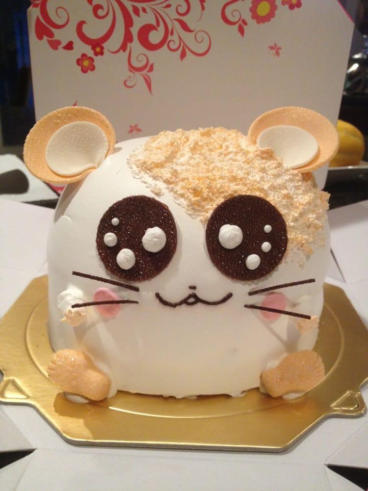 Cake Houston Bakery