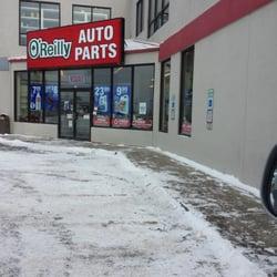 Auto Parts Interchange >> O Reilly Auto Parts Auto Parts Supplies 1307 Interchange Ave