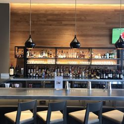 Photo Of Bazille Austin Tx United States Our Full Bar Offering Craft