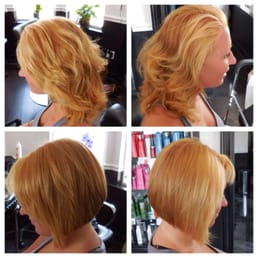 Celias hair works 11 photos hair salons 926 iris st myrtle photo of celias hair works myrtle beach sc united states before and pmusecretfo Images