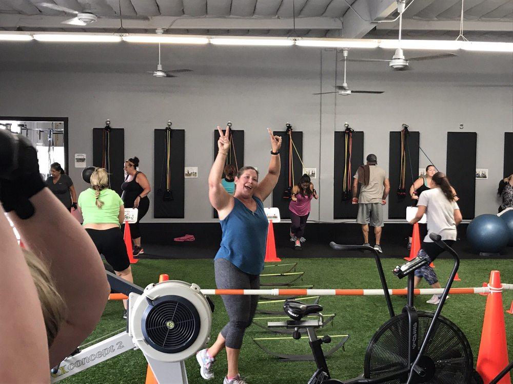 Live Fit Wellness Center