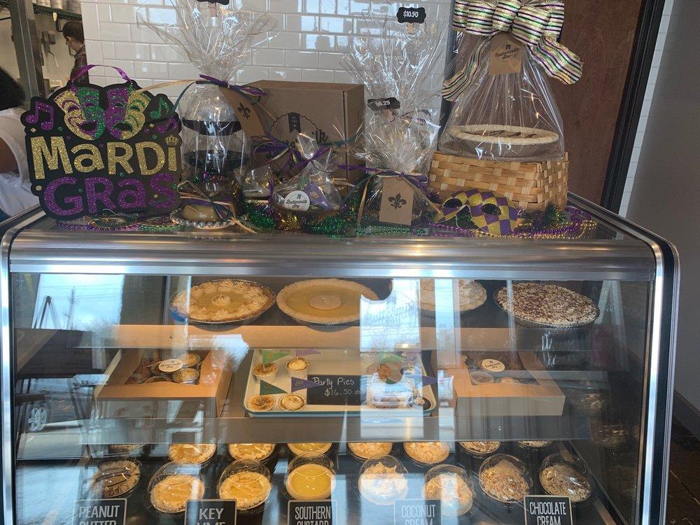 Buttermilk Sky Pie Shop: 1008 W Mcdermott Dr, Allen, TX