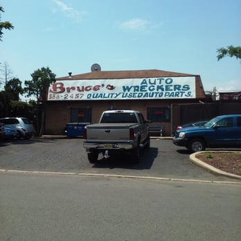 Used Car Parts In Rahway Nj