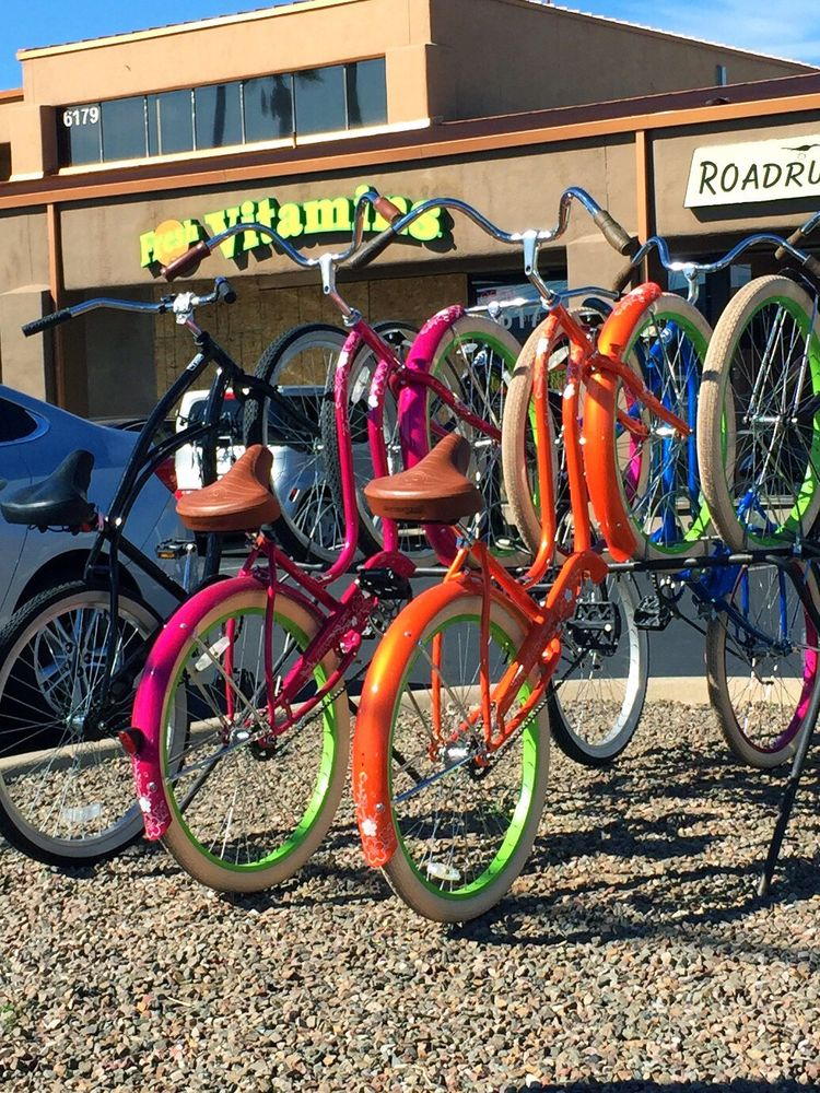 Roadrunner Bicycles