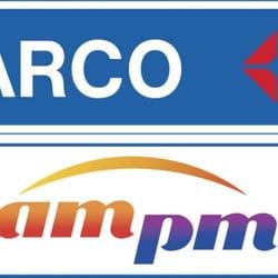 Chevron Station Near Me >> ARCO ampm - Gas Stations - 1505 E F St, Oakdale, CA ...