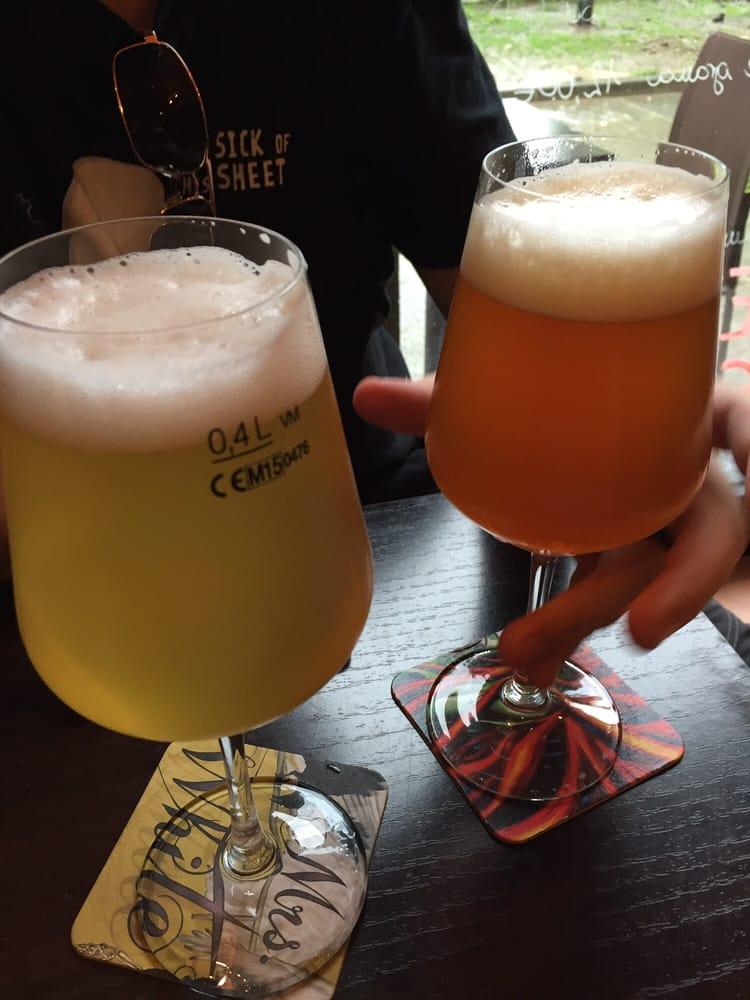 Birra Artigianale di Qualità