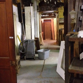 doc's architectural salvage & reclamation services - 33 photos
