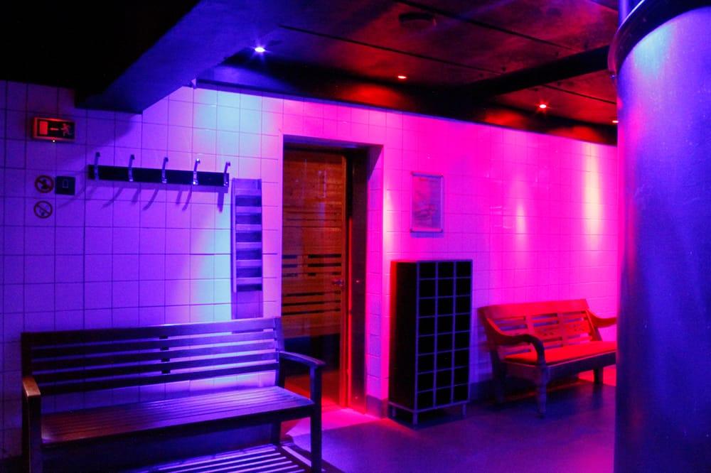Sauna Gay Paris Austerlitz