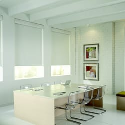 Qmotion Advanced Shading Systems Shades Amp Blinds 3400