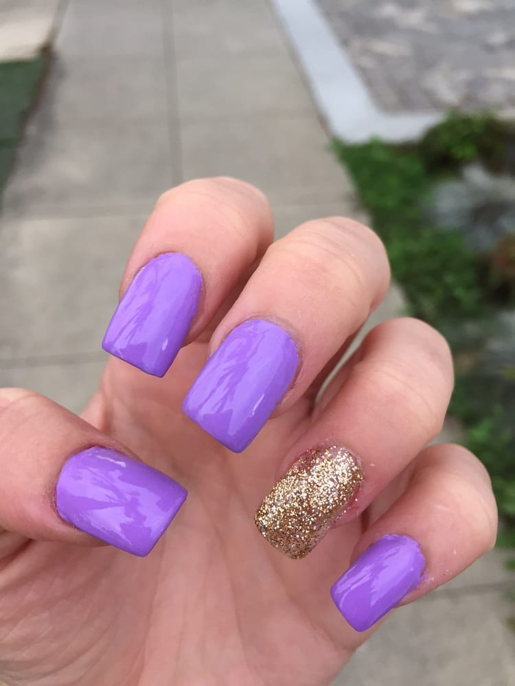 Queen Nails Long Beach Ca