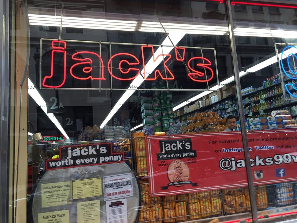 Photo Of Jacks New York NY