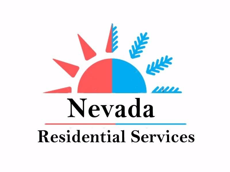 Servizi residenziali del Nevada