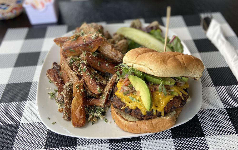 The Cafe: 780 W Beech St, Long Beach, NY
