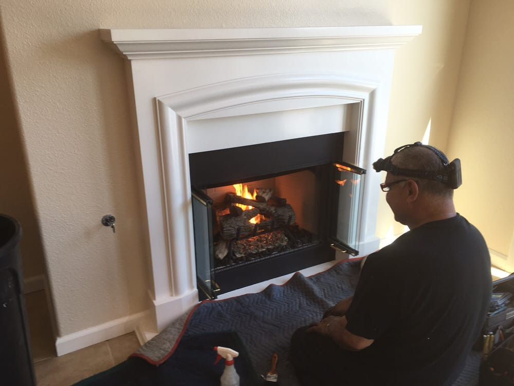 Photos for The Fireplace Guy - Yelp