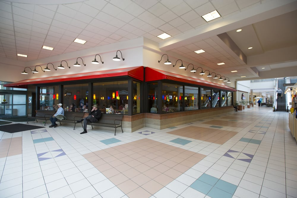 Logan Valley Mall: 5580 Goods Ln, Altoona, PA
