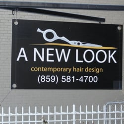 A new look salon 617 fairfield ave bellevue for A new look salon