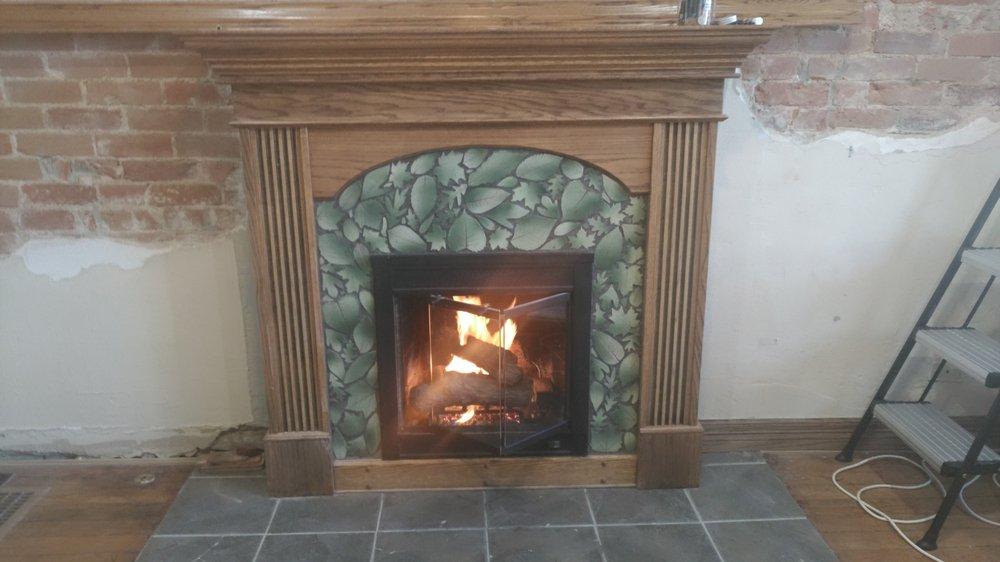 L & R Services - Gas Fireplace Services: Wheat Ridge, CO